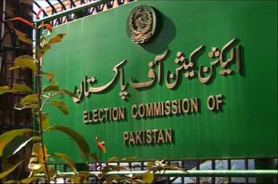 ECP task force to assess Internet voting system for overseas Pakistanis