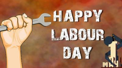 Labour Day to be observed on Tuesday
