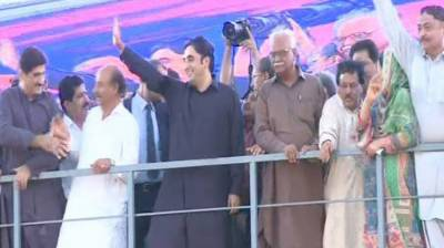 Lawlessness not acceptable to PPP in Karachi: Bilawal