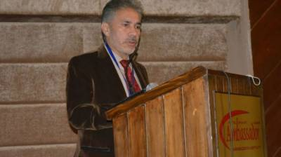 Model schools being established in all districts of GB: Sanai