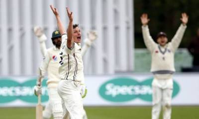 No play on 2nd day of Kent v Pakistan