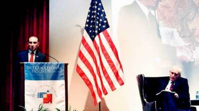 Pakistan sets the tone for future ties with America