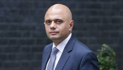 Pakistani-origin MP Sajid Javaid appointed as UK Home Secretary