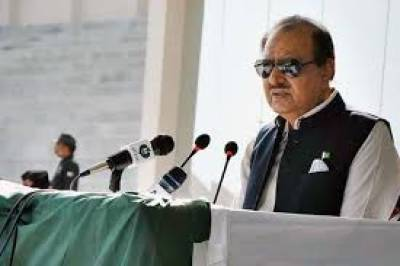 Pakistani youth is full of potential: President