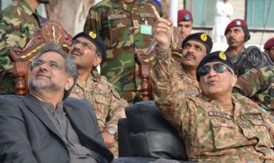PM, COAS jointly inaugurate new projects in North Waziristan