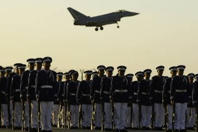 Saudi Military 3 soldiers killed: Report