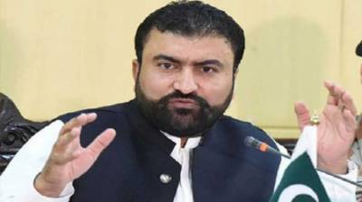 Some neighboring countries involved in terror activities in Balochistan: Sarfaraz Bugti