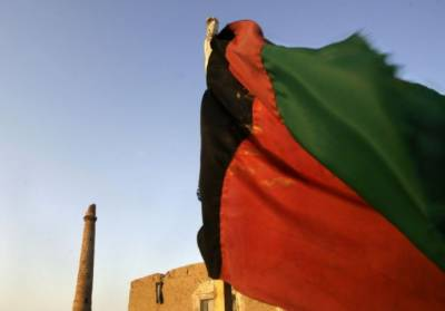 Suicide attack on foreign military convoy in Afghanistan