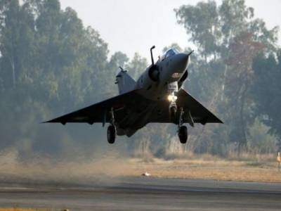 The World wonders how PAF has refurbished 50 years old Mirages with new technologies
