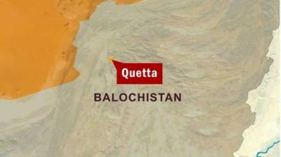 Three killed in firing incident in Quetta