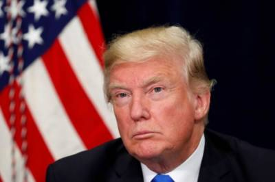 Trump threatens govt shutdown in September if no funding for wall