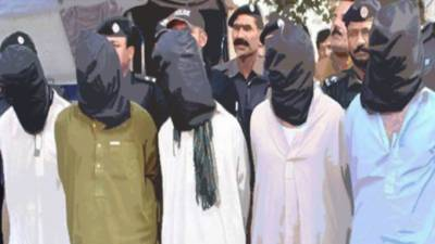 TTP Chief arrested by Sindh Police in Karachi: Sources