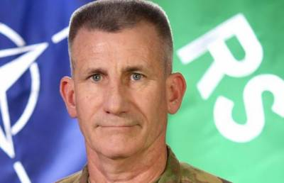 While Afghanistan bleeds, US General claims to win Afghan war