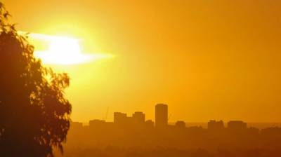 This Pakistani city sets a new highest temperature record on the globe