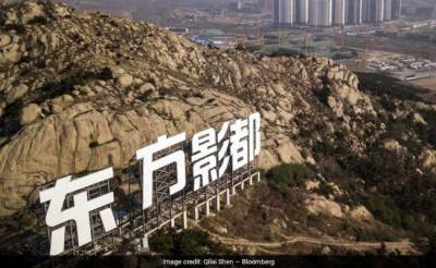 China decides to take Hollywood headon with World class film production hub