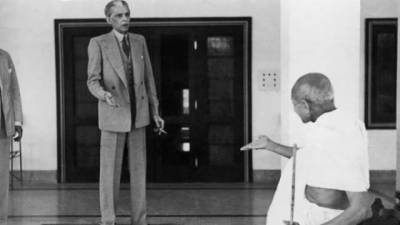 70 years after his death, Mohamad Ali Jinnah is still a nightmare for India