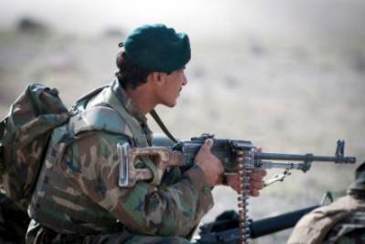 Afghan Army fails to retake lost district from Taliban, more cities likely to fall