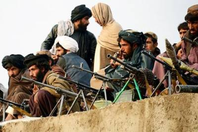 Afghan Taliban take over strategic district, Afghan Army on run: Officials