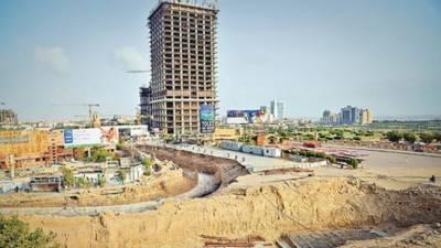 Bahria Town Karachi gets a big blow