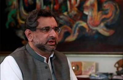 Didn't nominate any ex-general for caretaker PM, says Abbasi