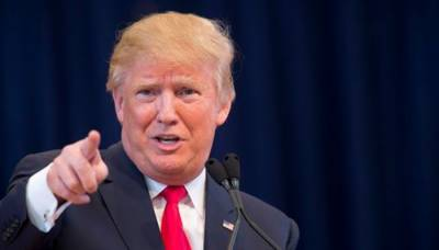 Donald Trump nominated for Nobell peace prize: Report