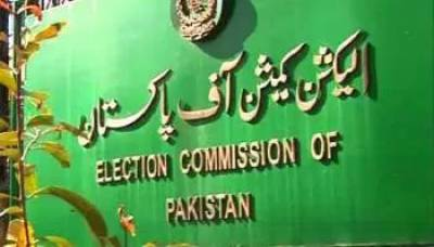 ECP publishes final delimitation of constituencies list