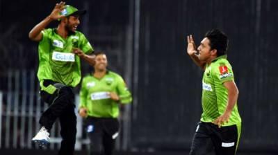 Federal Areas defeat Balochistan by 98 runs