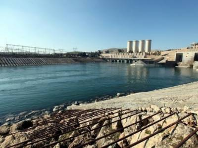 Gandao dam to be completed by June 2019