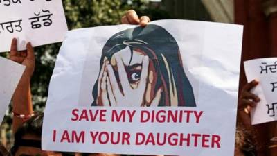Indian father rapes daughter continuously for 6 months: Report