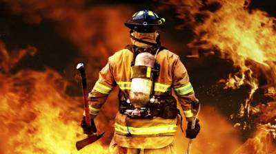 Int'l Firefighters' Day being observed today