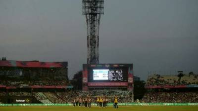 IPL matches hit with security concerns in India