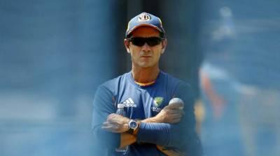 Justin Langer named as new Australia coach