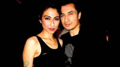 OpEd: The curious case of 'Meesha Shafi'