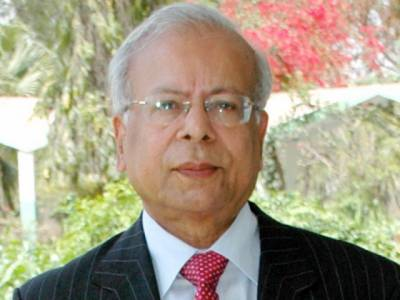 Our institutions were doing a great job till the 1980s: Dr Ishrat Husain