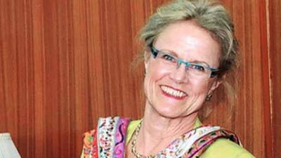 Pakistan is too important to be abondoned by US: Former US diplomat Robin Raphel