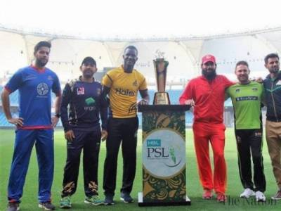 PSL 4: A Good news for Pakistan cricket fans
