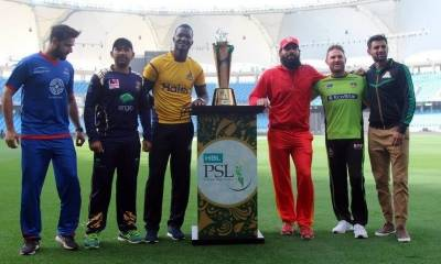 PSL 4: PCB takes important decision over foreign players drafting