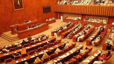 Senate continues debate on budget 2018-19