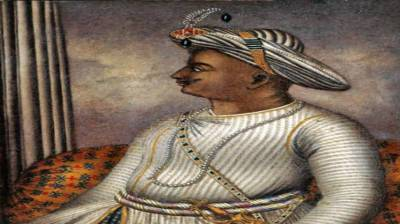 Tipu Sultan martyrdom anniversary being observed today