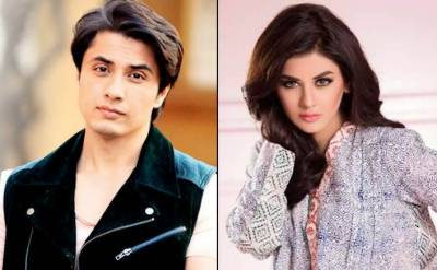 What Ali Zafar co singer Aqsa Ali tells about Meesha Shafi episode?