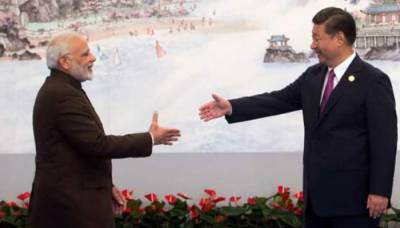 White House responds to India China leaders informal summit