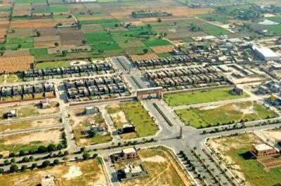 Why Supreme Court has banned Bahria Town Karachi?