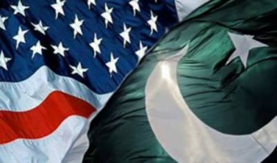 Yet another positive signal from US over cooperation with Pakistan