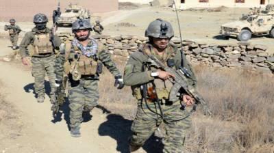 Afghan forces retake Kohistan from Taliban