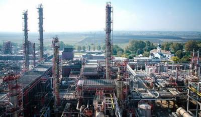 China to build one of the largest oil refinery in Pakistan near Lahore