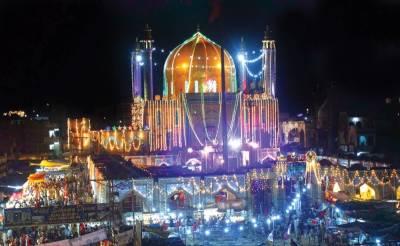 Hazrat Lal Shahbaz Qalandar Urs: Nine devotees die