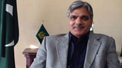 Indian terrorism in IOK threat to regional peace: Barjees
