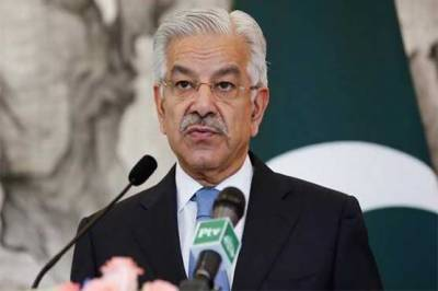 Khawaja Asif gets a big blow from Supreme Court