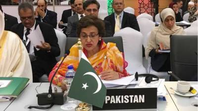 Pakistan vows to continue efforts for cooperative environment in region