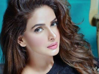 Pakistani top actress Saba Qamar all set to make history